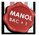 MANOL, Mise à Niveau Opticien Lunetier