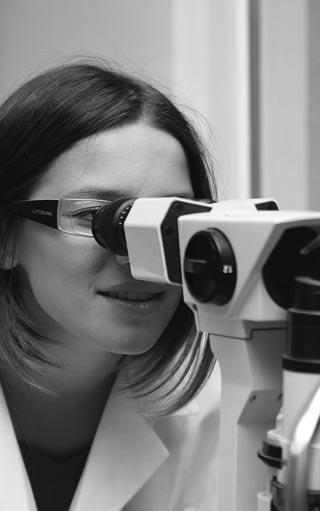 BAC Pro optique lunettier